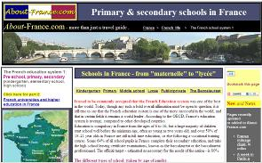 Link to About.France homepage
