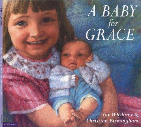 A baby for Grace cover, fair use