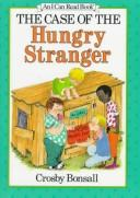 The Case of the Hungry Stranger cover, fair use