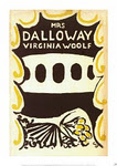 Mrs Dalloway cover, fair use