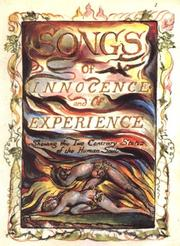 Songs of Innocence and Experience cover, fair use