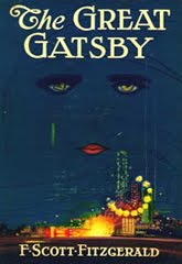 Great Gatsby cover, fair use