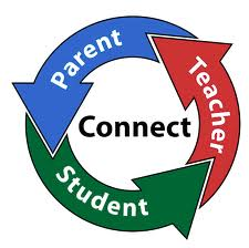 Connecting children teachers & parents